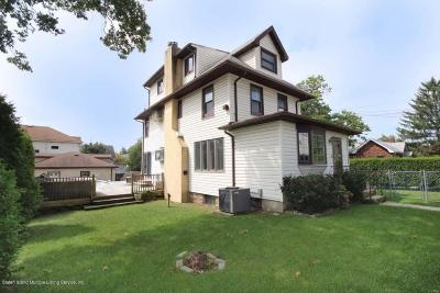 Single Family Home For Sale: 516 Arden Avenue