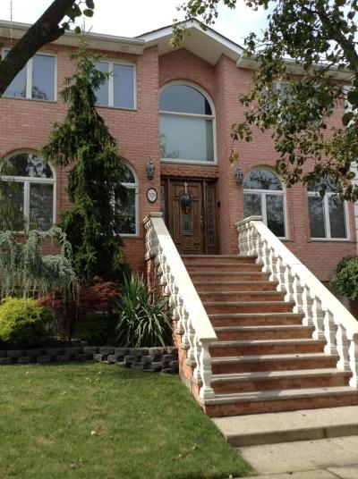 Staten Island Two Family Home Acceptance: 329 George Street