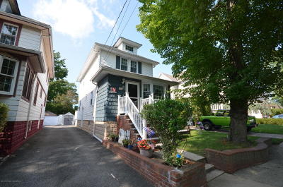 Staten Island Single Family Home For Sale: 67 Jacob Street