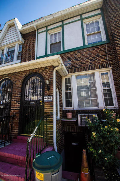 Brooklyn Single Family Home For Sale: 9409 Wogan Terrace