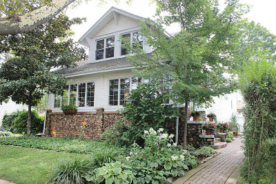 Single Family Home For Sale: 56 Fremont Avenue