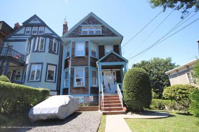 Single Family Home For Sale: 48 Westervelt Avenue