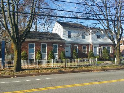 Commercial For Sale: 1497 Richmond Road