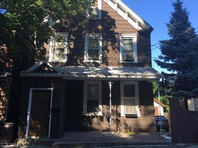 Staten Island Single Family Home For Sale: 103 York Avenue
