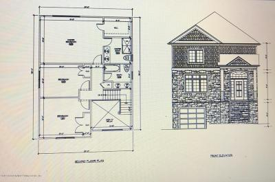 Staten Island Residential Lots & Land For Sale: 37 Foxholm Street