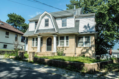 Single Family Home Acceptance: 35 Wilsonview Place