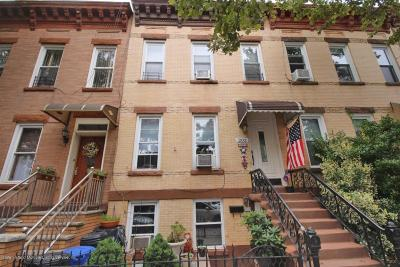 Brooklyn Multi Family Home For Sale: 203 29th Street