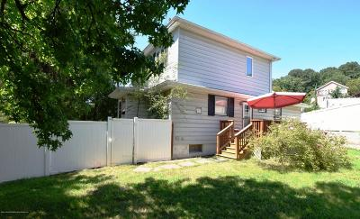 Richmond County Single Family Home For Sale: 217 Spring Street
