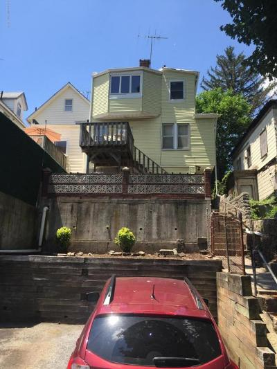 Staten Island Two Family Home Acceptance: 232 Fingerboard Road