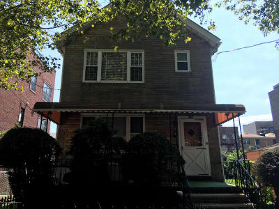 Brooklyn Two Family Home For Sale: 1472 67th Street