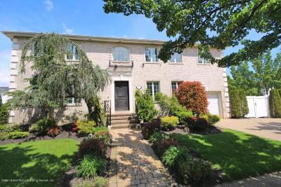 Staten Island Two Family Home Acceptance: 617 Clermont Avenue