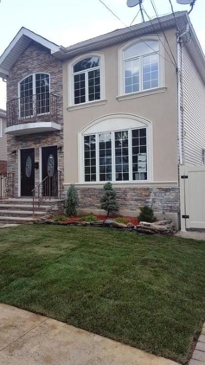 Two Family Home For Sale: 257 Chesterton Avenue