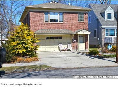 Two Family Home For Sale: 87 Margaretta Court