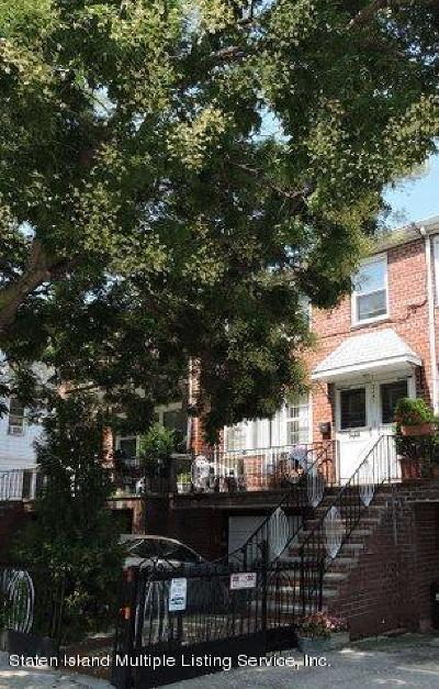 Brooklyn Two Family Home For Sale: 2141 83 Street