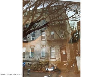 Multi Family Home Acceptance: 440 St. Marks Place