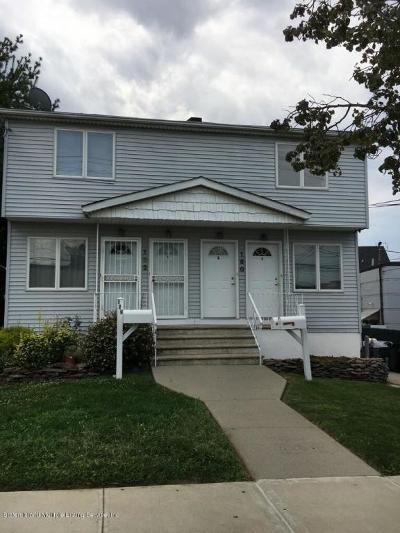 Two Family Home For Sale: 160 Llewellyn Place