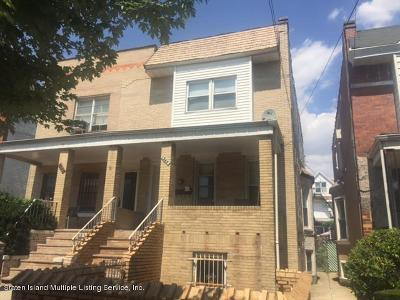 Brooklyn Two Family Home For Sale: 1345 78th Street