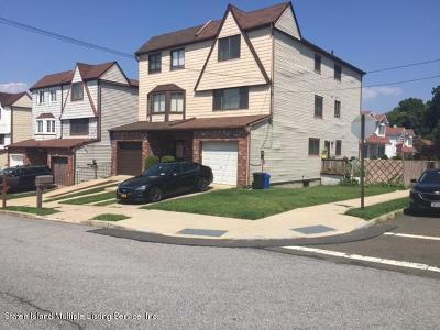 Semi-Attached For Sale: 457 Fanning Street