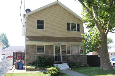 Two Family Home Acceptance: 536 McClean Avenue