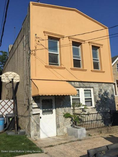 Two Family Home For Sale: 137 Arthur Ave