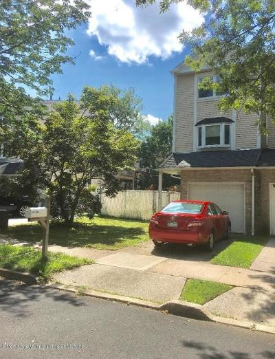 Staten Island Semi-Attached For Sale: 118 Boulder Street