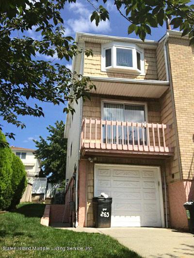 Semi-Attached For Sale: 265 Brookfield Avenue
