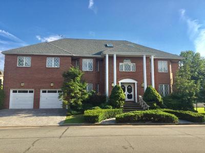 Staten Island Single Family Home For Sale: 16 Nicolosi Loop