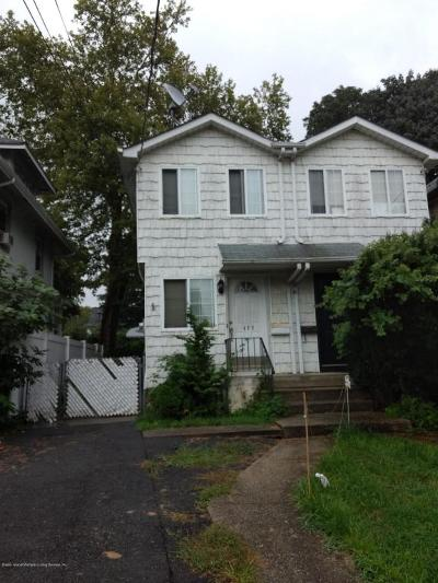 Semi-Attached For Sale: 177 Pelton Avenue