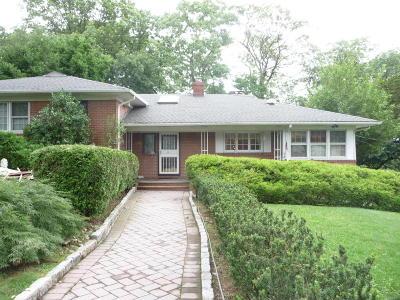 Staten Island Single Family Home For Sale: 417 Ocean Terrace