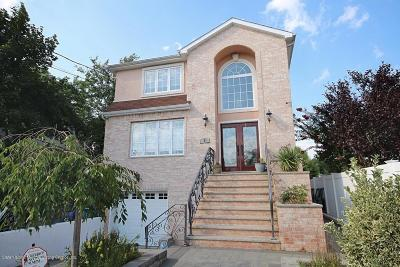 Two Family Home For Sale: 81 Pitney Avenue