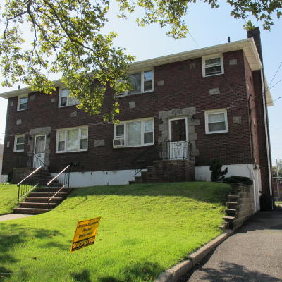 Two Family Home For Sale: 146 Coale Avenue