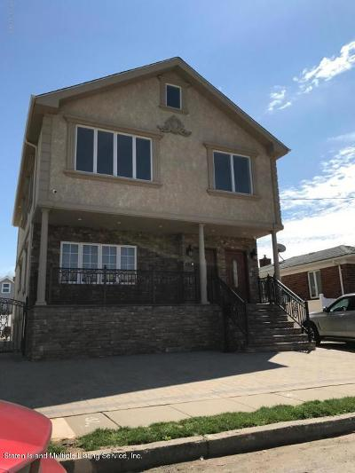 Two Family Home For Sale: 64 Cameron Avenue