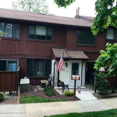 Staten Island Condo/Townhouse For Sale: 83 Pierpont Place
