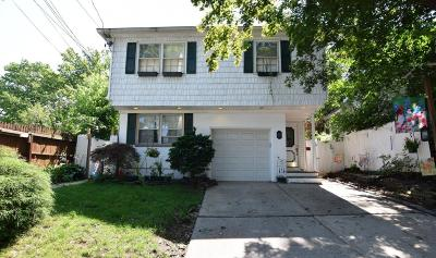 Staten Island Single Family Home For Sale: 18 Melrose Place