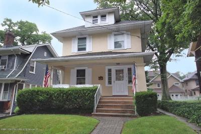 Staten Island Single Family Home For Sale: 273 College Avenue