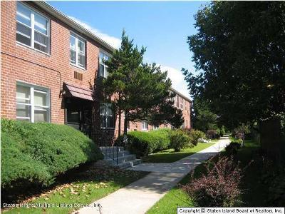 Staten Island Condo/Townhouse For Sale: 149 Cortelyou Avenue