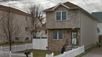 Staten Island Single Family Home For Sale: 36 Union Avenue