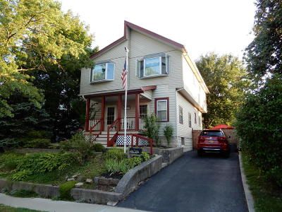 Staten Island Two Family Home For Sale: 188 Justin Avenue