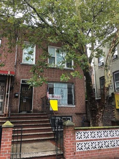 Brooklyn Two Family Home For Sale: 773 45th Street
