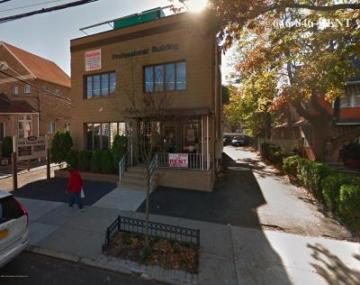 Staten Island Commercial Lease For Lease: 698 Forest Ave #2nd Fl