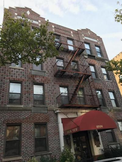 Kings County Co-op For Sale: 10104 4th Avenue #3d