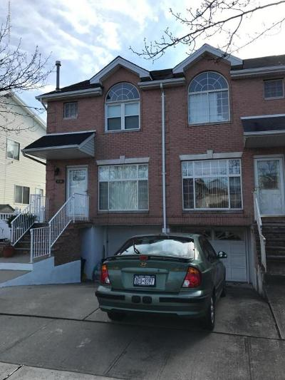 Staten Island NY Semi-Attached For Sale: $619,000