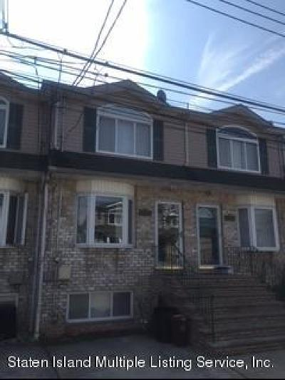 Staten Island NY Single Family Home For Sale: $399,900