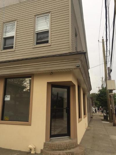 Richmond County Commercial Lease For Lease: 512 Tompkins Avenue
