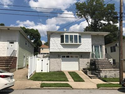 Staten Island NY Two Family Home For Sale: $699,888