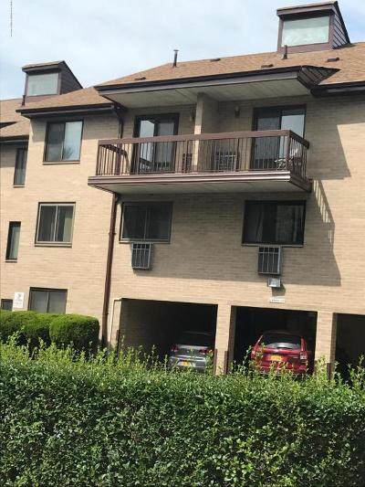 Staten Island NY Condo/Townhouse For Sale: $399,000