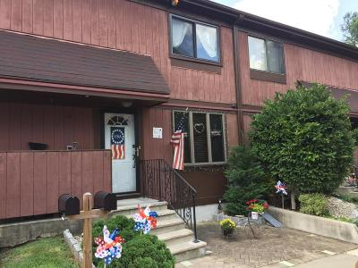 Staten Island NY Condo/Townhouse For Sale: $424,900