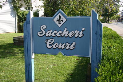 Single Family Home For Sale: 10 Saccheri Court