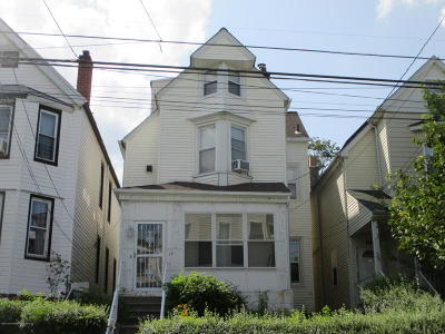 Single Family Home For Sale: 30 Clinton Avenue