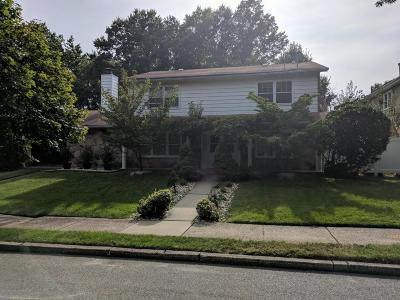 Single Family Home For Sale: 68 Colon Street